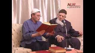 Mehmed Kırkıncı - Müslümanları Dünyaya Şiddetle Teşvik Hikmetli mi? 17. Lem'a, 7. Nota