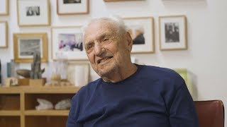 Frank Gehry Interview: On Los Angeles
