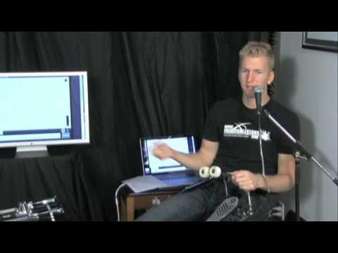 Double Bass Drum Pedal Reviews Part 1 - (Live Broadcast #3)