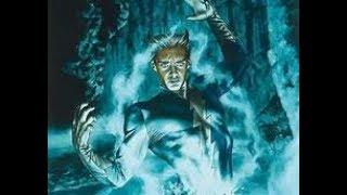 Quicksilver makes GBR dizzy,  Marvel future fight