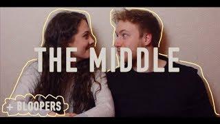 Download Lagu The Middle - Zedd, Maren Morris & Grey (cover) Gratis STAFABAND