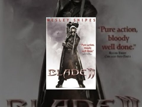 Blade 2: Bloodhunt