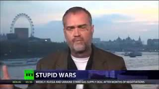 Video: Sow Secterian Hatred. Create ISIS and a War on Terror - Ken O Keefe