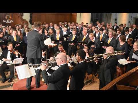 'Blijf bij mij Heer' - Kamerleden SGP zingen voor vervolgde christenen