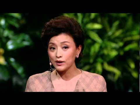 Yang Lan: The Generation That's Remaking China