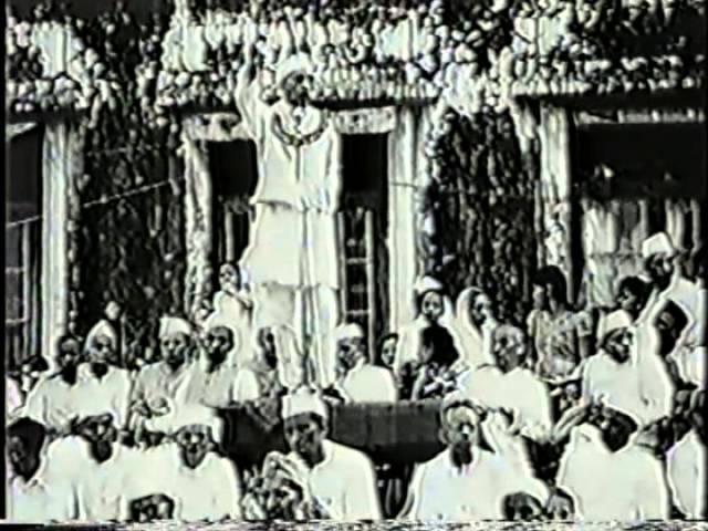 Mr. Jinnah:The Making of Pakistan