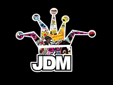 C-HUD JDM