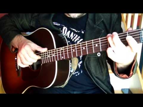 Winter Wonderland/Feliz Navidad Fingerstyle Guitar