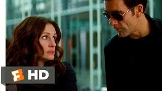 Duplicity (8/9) Movie CLIP - We're Not Like Other People (2009) HD