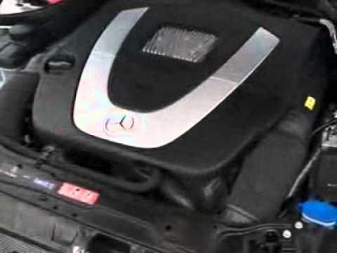 2007 Mercedes-Benz C-Class C230 Sport Sedan Sedan – San Mateo, CA