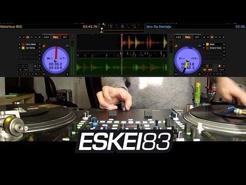 ESKEI83 LIVE SET - BEAST MODE (RANE 62 & SERATO)