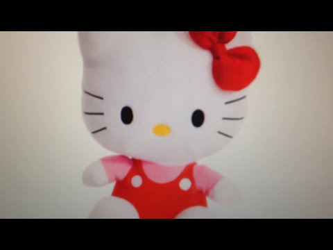 Proof Hello Kitty Is Not A Cat