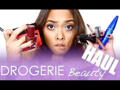 Drogerie Beauty HAUL ^.^
