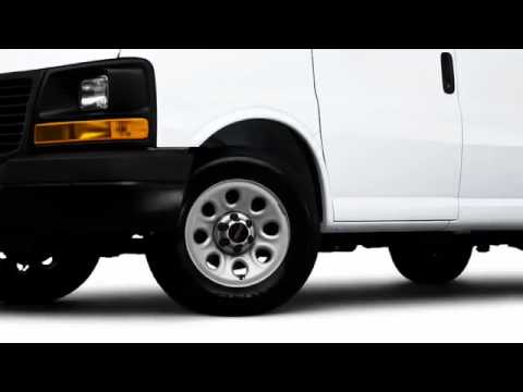 2010 GMC Savana 1500 Video