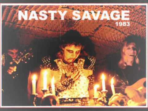 Nasty Savage - Savage Desire