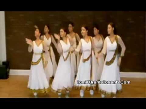 Unnai KAanadhu Naan - Viswaroopam - (2013) Video Song TamilXtremeTorrents...