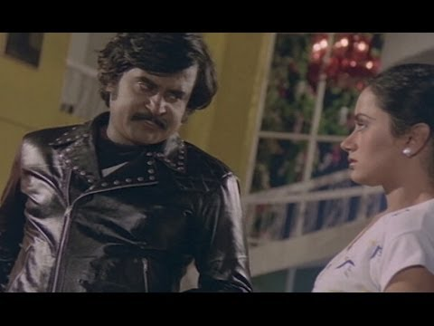 Rajinikanth Is A Burglar - Jeet Hamaari