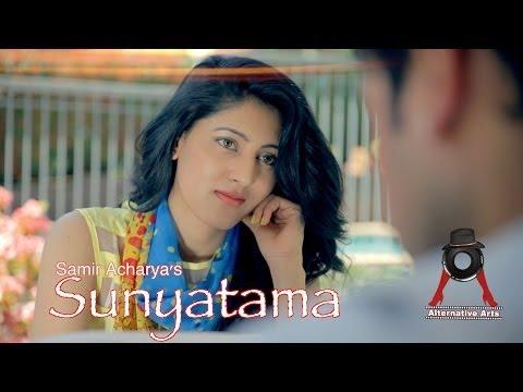 sunyatama by Sameer Acharya