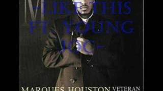 Watch Marques Houston Like This video