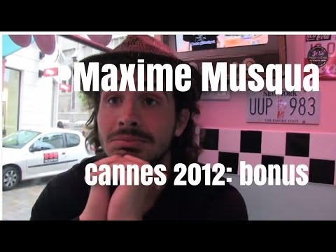 image vidéo Cannes 2012 Dernier Jour - Bonus, Coulisses et Inédits
