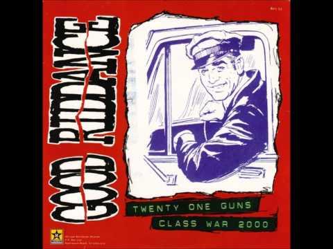 Good Riddance - Class War 2000