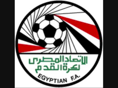 Egyptian football/soccer team