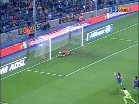Barcelona 5-2 Getafe - Copa Del Rey Semi-Final FULL MATCH