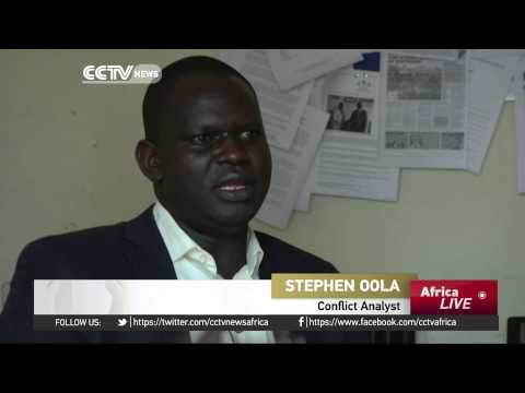 Uganda's second generation struggle to make a living