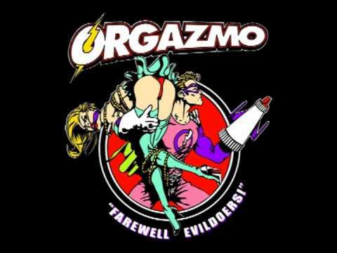 Orgazmo - Porn Groove