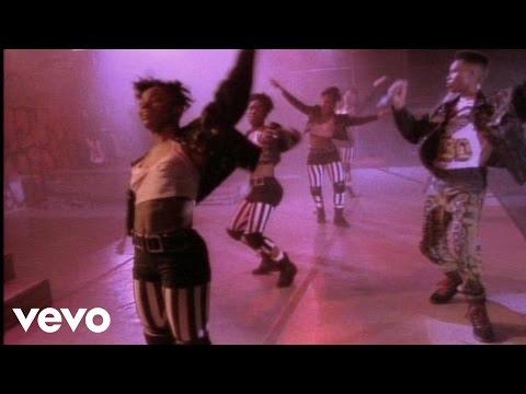 Bell Biv DeVoe - She's Dope!