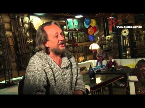 Виталий Сундаков - неШУТОЧНАЯ ЛЕКЦИЯ / 10 декабря 2015