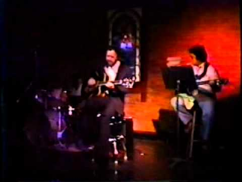 Barney Kessel w/ Distant Relative - Now is the Time / Live at Nathan P. Murphy's 1987