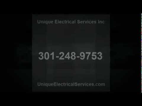 Unique Electrical Services Inc - Electrician near Fort Washington, MD