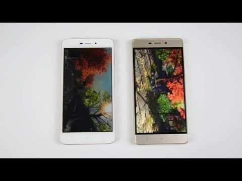 Xiaomi Redmi 4A Vs Xiaomi Redmi 4 Antutu Test Mobimart.it