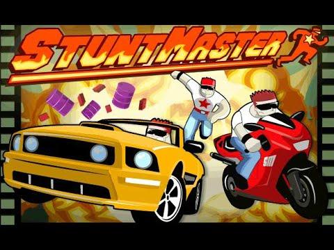 Stunt Master Full Gameplay Walkthrough