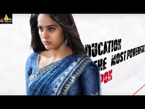 Akshara Movie Teaser | Latest Telugu Trailers | Nandita Sweta | Sri Balaji Video
