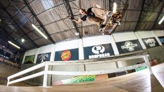 Sobreskate #TAMOJUNTO - Filipe Soares na Drop