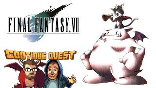 Final Fantasy VII - Part 15 - ContinueQuest