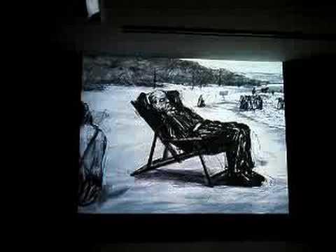 Video-arte en el Centro Galego de Arte Contemporánea 3