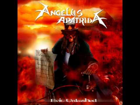 Angelus Apatrida - The Thornmaker