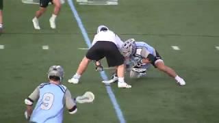 NCAA Men Lacrosse Championship  2018 : #4 Duke vs  #3 Yale