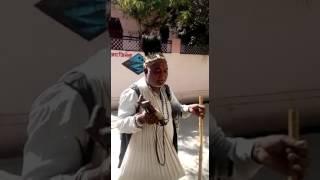 Modi  fan song