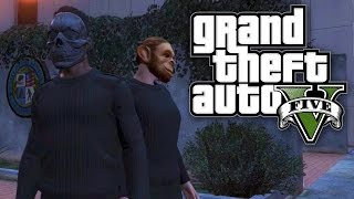 GTA 5 THUG LIFE #91 - STEALING SSSNIPERWOLF'S CAR BACK! (GTA V Online)