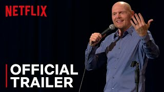 Bill Burr: Paper Tiger | Official Trailer | Netflix