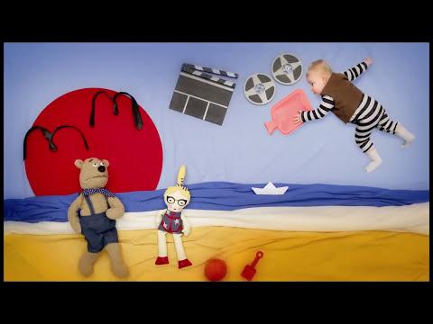 English For Kids - Baby's Best Start -  Helen Doron English video