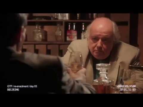 God The Father: Teaser Trailer