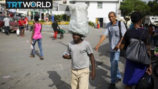 RE: VIDEO: Mission Accomplished: Is Haiti destined to be poor forever?