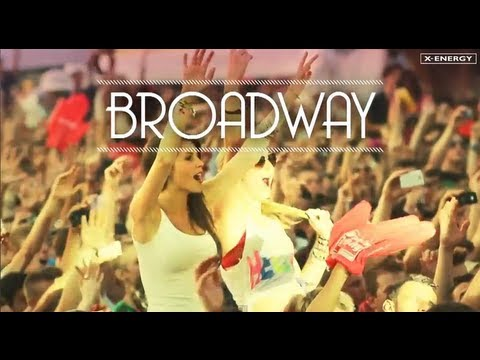 DJ Antoine vs Mad Mark - Broadway [Official Video HD]