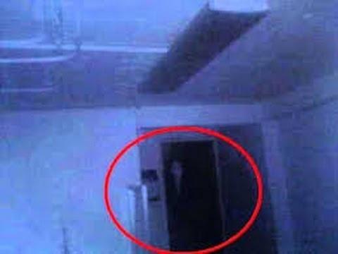 Apariciones de fantasmas en hospitales imagenes reales te vas a Asustar te da Miedo