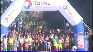 2009 Ethiopian great run